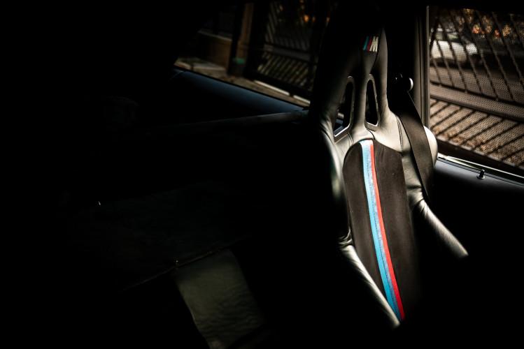 1998 BMW Z3 M Coupè 27
