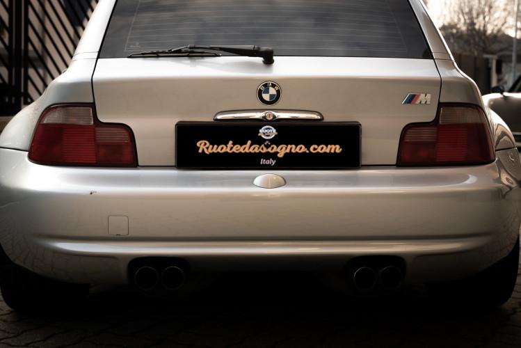1998 BMW Z3 M Coupè 3