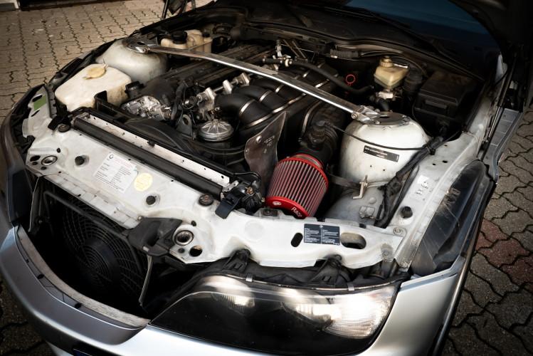 1998 BMW Z3 M Coupè 30