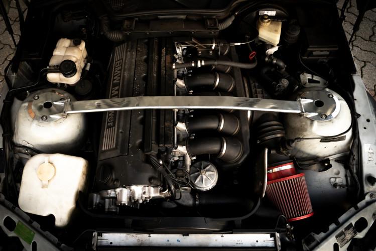 1998 BMW Z3 M Coupè 31