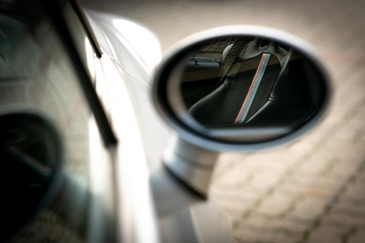 1998 BMW Z3 M Coupè 6
