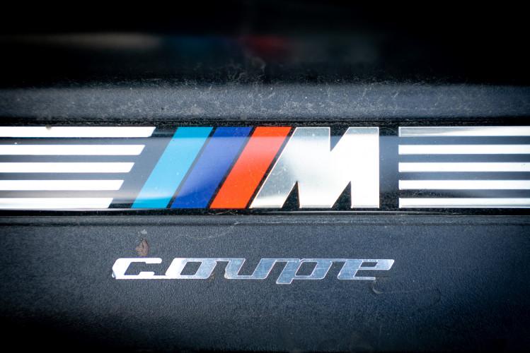 1998 BMW Z3 M Coupè 9