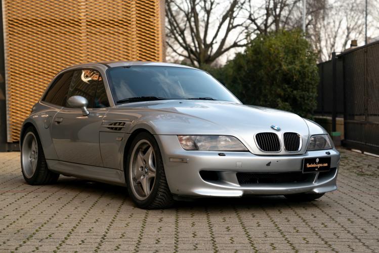 1998 BMW Z3 M Coupè 0