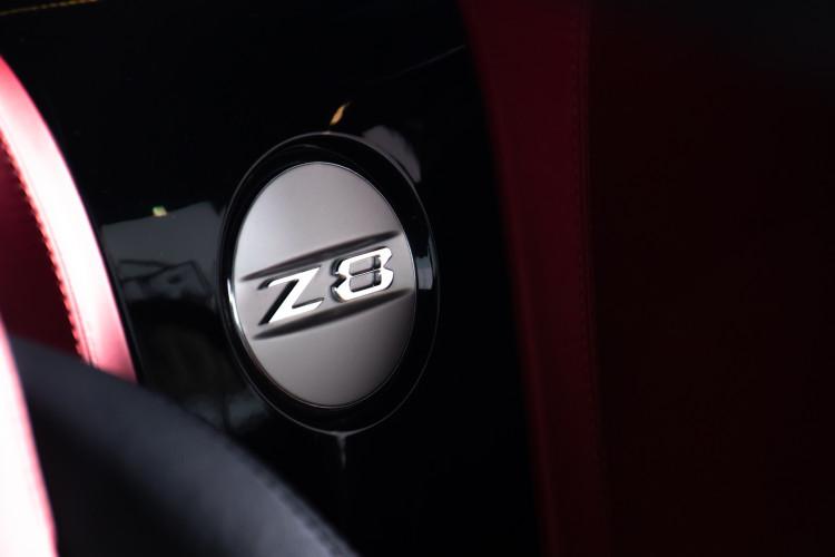 2003 BMW Z8 22