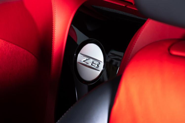 2003 BMW Z8 24