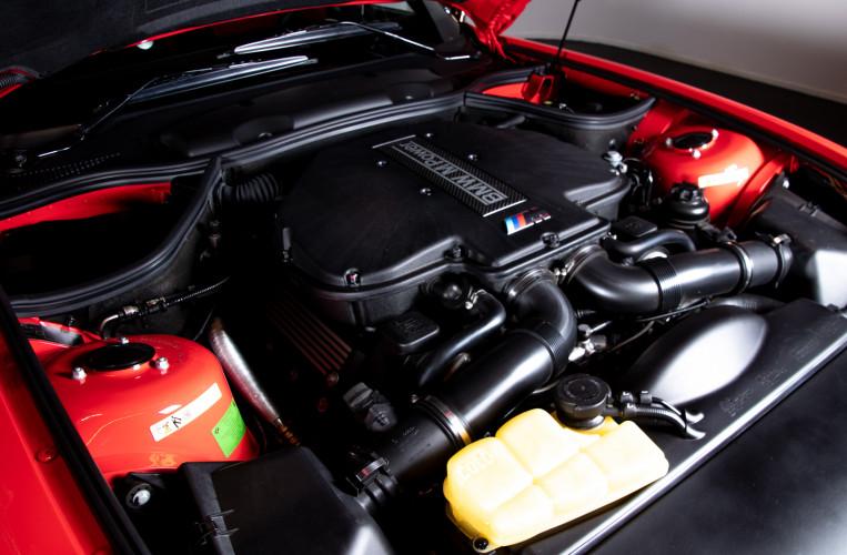 2003 BMW Z8 37