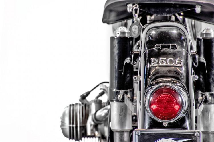 1961 BMW R50S 9