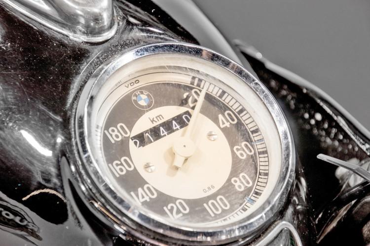 1961 BMW R50S 15