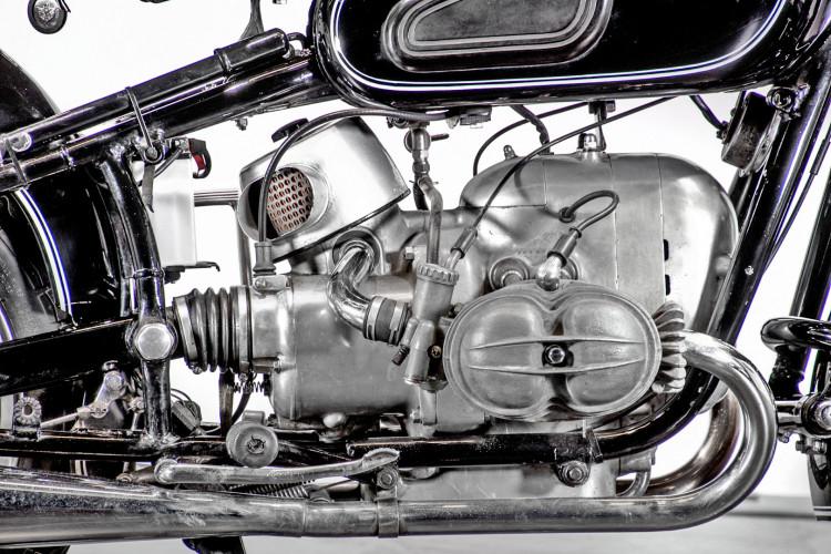 1961 BMW R50S 8
