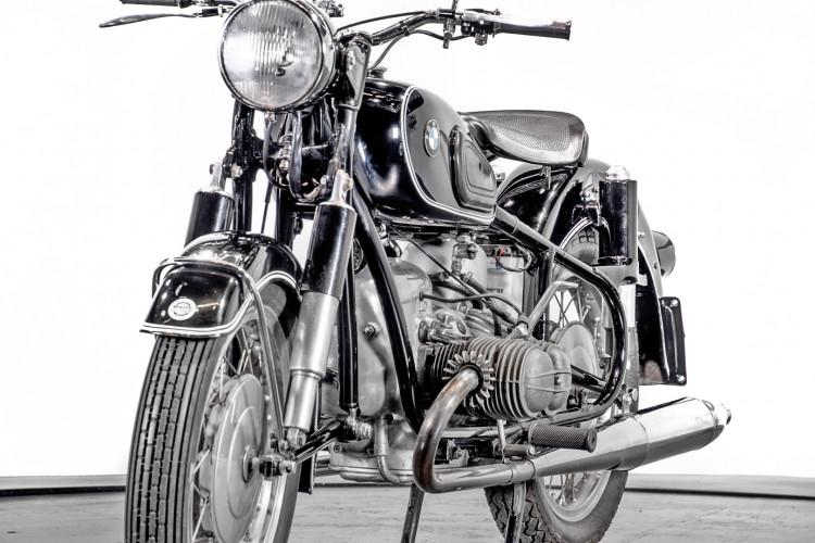 1961 BMW R50S 1