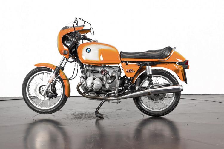 1976 BMW R90 S  0