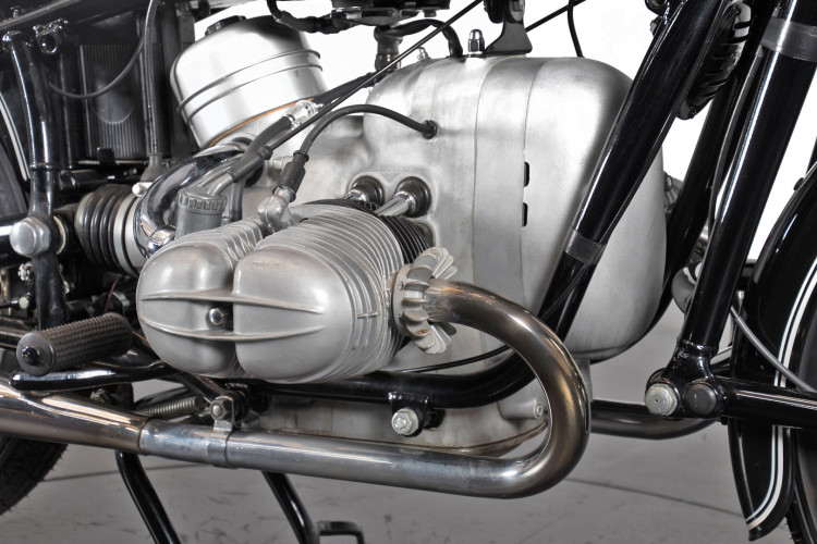 1959 BMW R 69 8