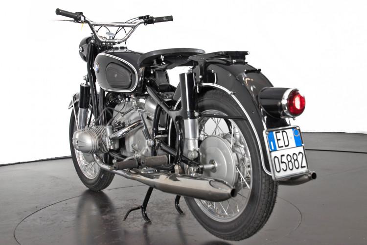 1959 BMW R 69 4