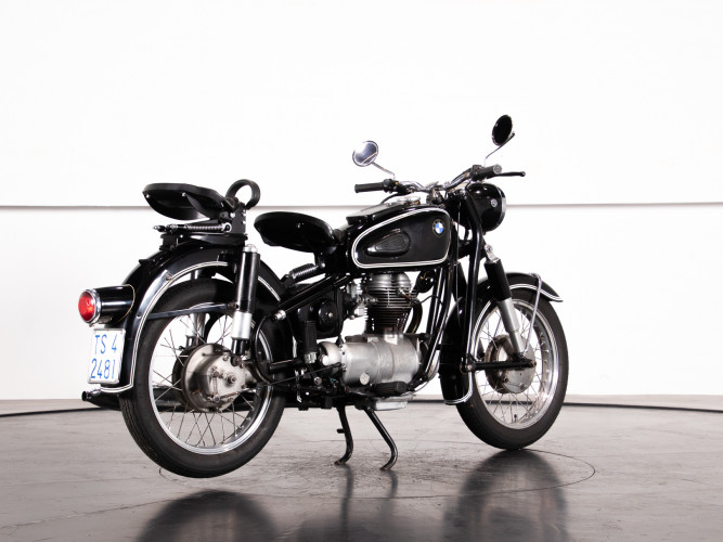 1969 BMW R 50 4