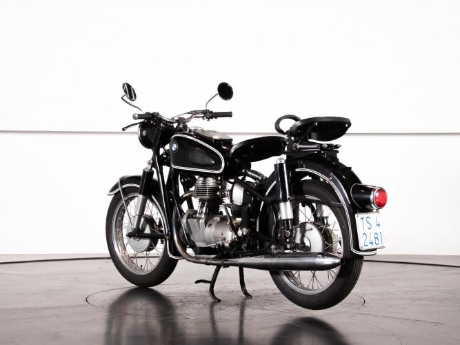1969 BMW R 50 2