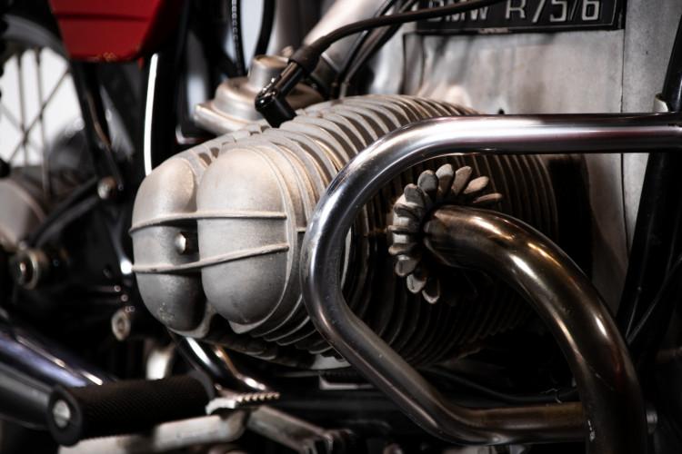 1974 bmw r 75 20
