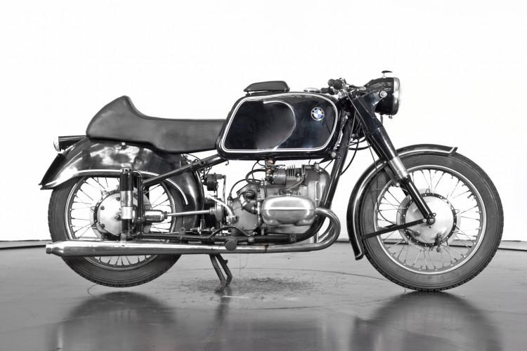 1946 Bmw 500 R 51 3
