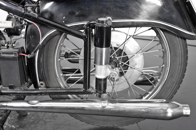 1946 Bmw 500 R 51 6