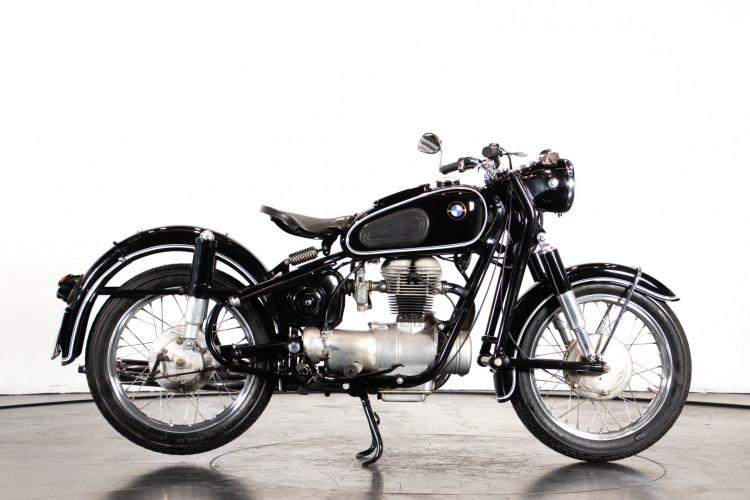 1956 Bmw 250 4
