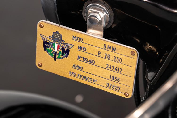 1956 Bmw 250 12