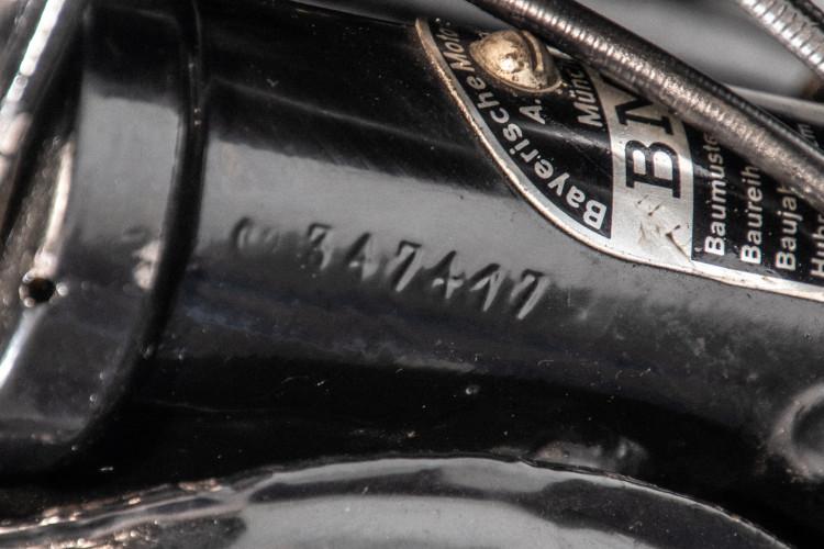 1956 Bmw 250 16