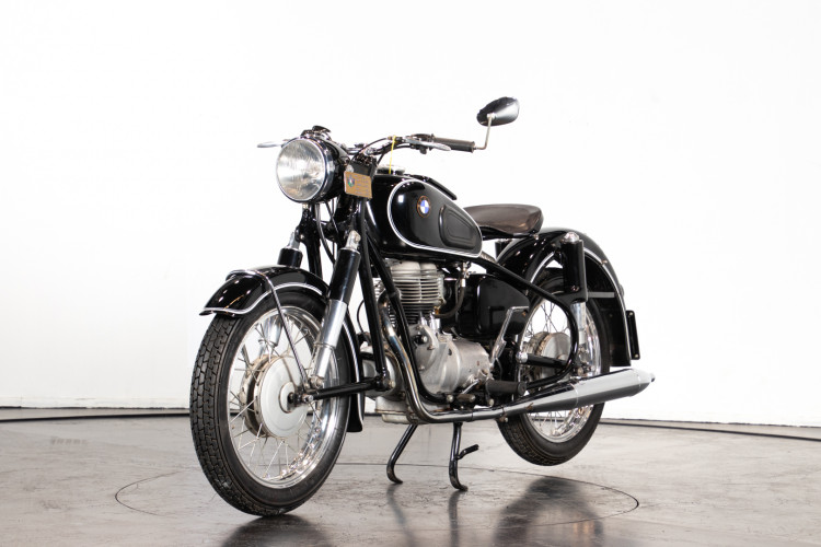 1956 Bmw 250 1