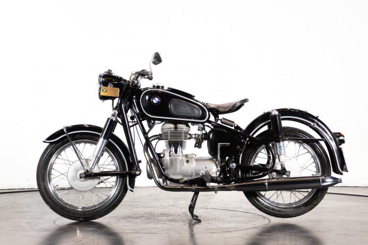 1956 Bmw 250 0