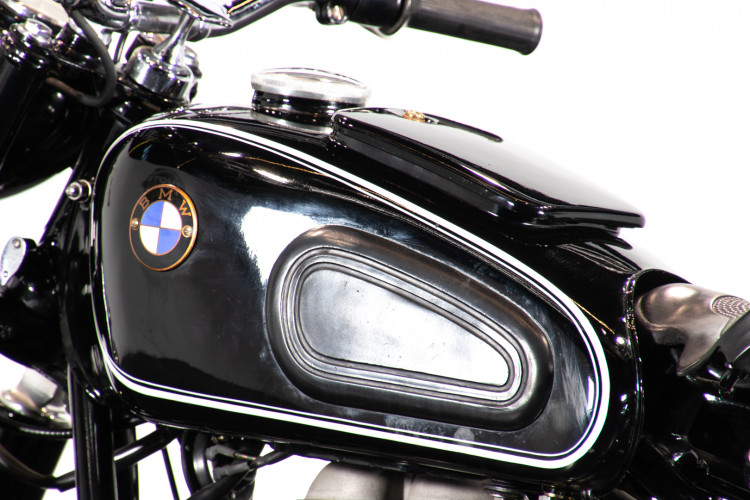 1956 Bmw 250 6