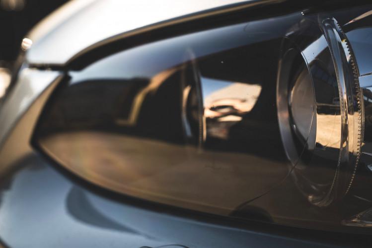 2007 BMW M3 E92 13