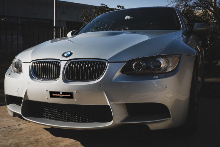 2007 BMW M3 E92 1