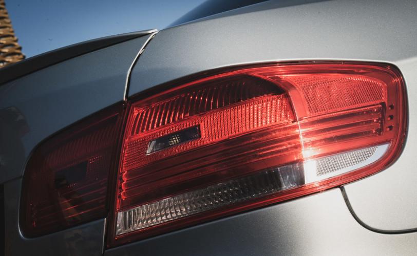 2007 BMW M3 E92 18