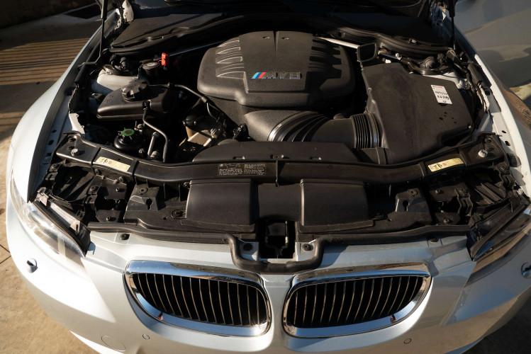 2007 BMW M3 E92 21