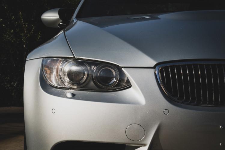 2007 BMW M3 E92 16