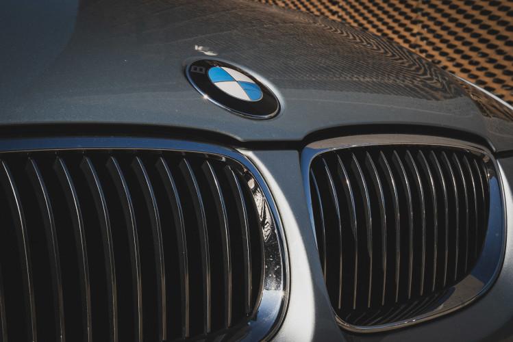 2007 BMW M3 E92 23
