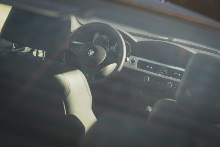 2007 BMW M3 E92 5