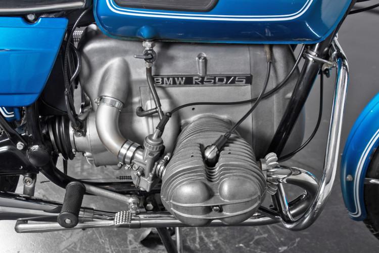 1974 BMW R 50/5 12