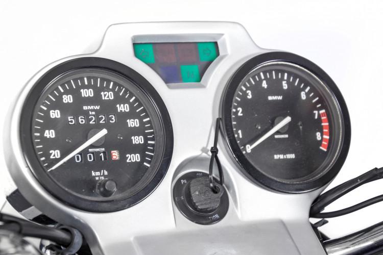 1993 BMW R100 10