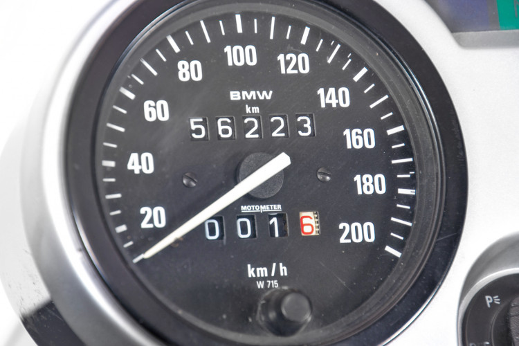 1993 BMW R100 11