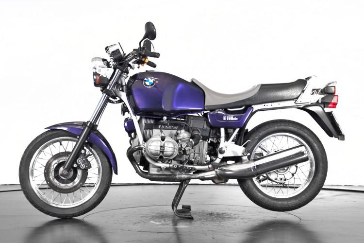 1993 BMW R100 0