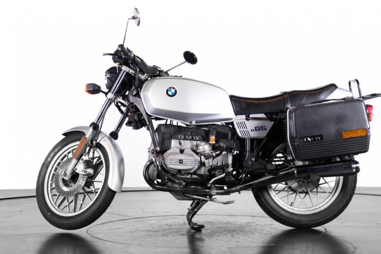 1982 BMW R 65 0