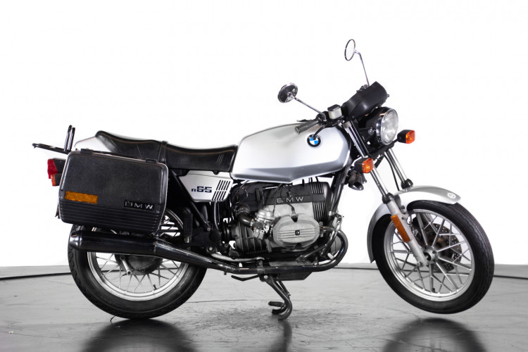 1982 BMW R 65 3