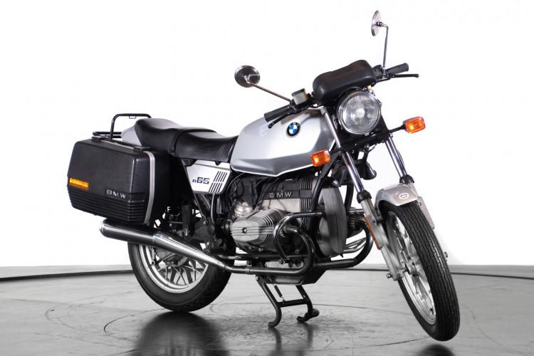 1982 BMW R 65 5