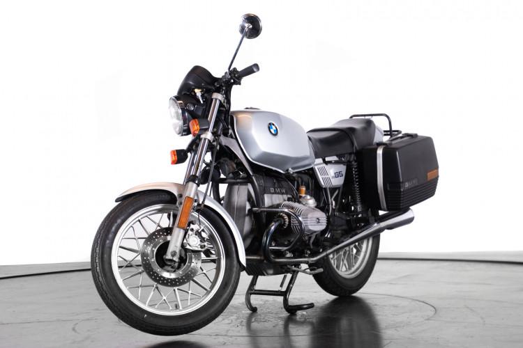 1982 BMW R 65 8