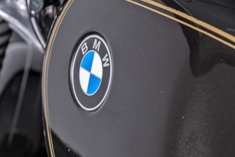 1977 BMW R75 / 7 11