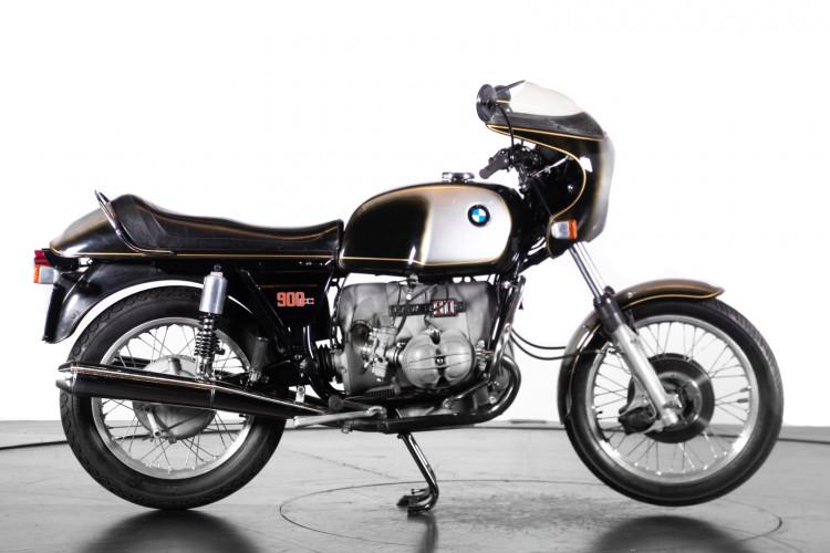 1975 BMW R 90 S 2