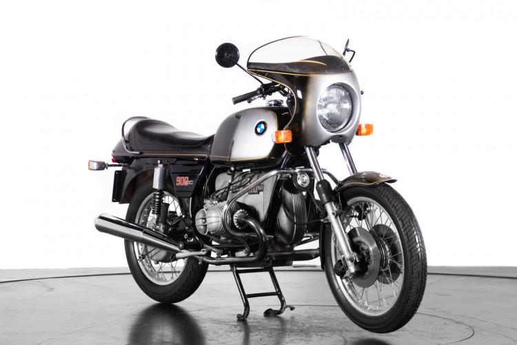 1975 BMW R 90 S 6