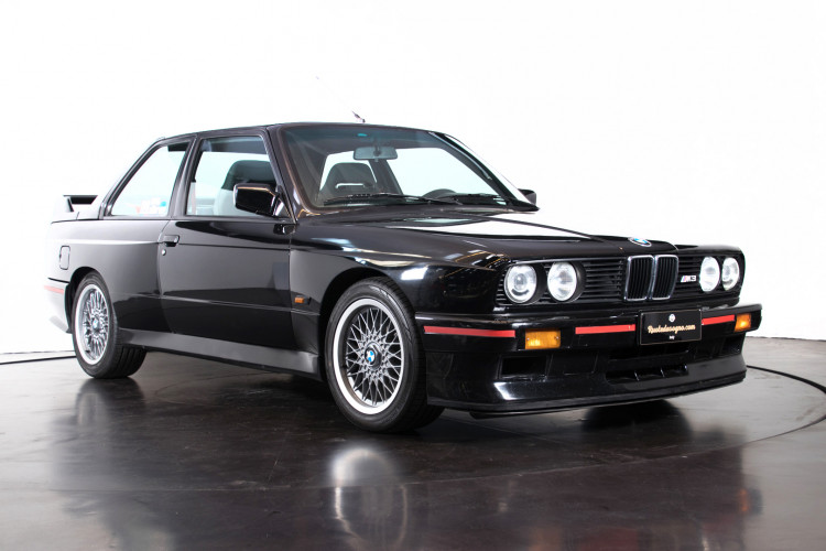 1990 BMW M3 e30  Sport Evolution - 2.5 7