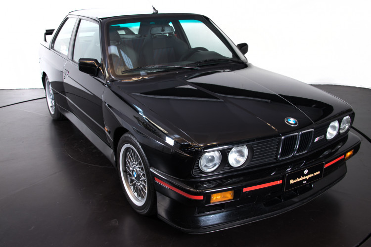 1990 BMW M3 e30  Sport Evolution - 2.5 10