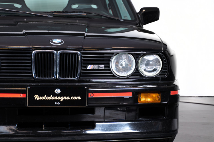 1990 BMW M3 e30  Sport Evolution - 2.5 8