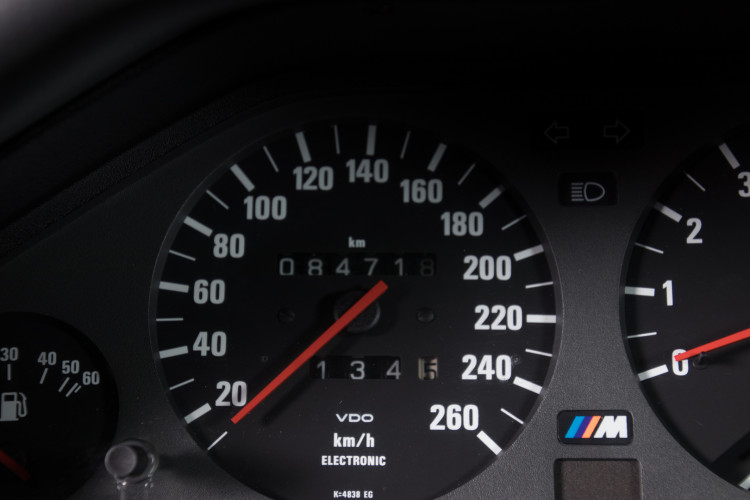 1990 BMW M3 e30  Sport Evolution - 2.5 13
